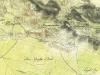 Karte von 1799