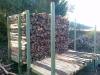 Holz spalten 03.11.2012