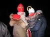 Nikolaus im Wald 02.12.2107